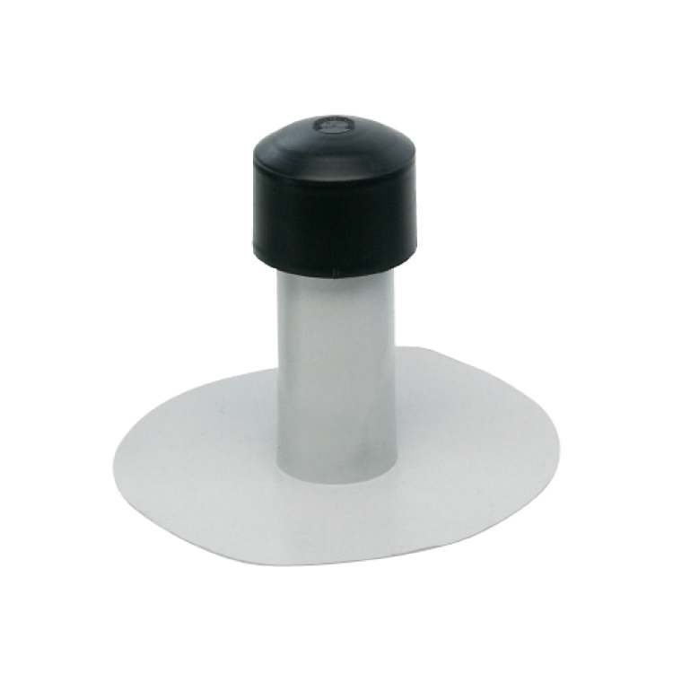 Pvc Vent Pipes Accessories For Synthetic Membranes Pvc